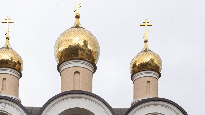 Что скрывал схиигумен Сергий (Романов), захвативший монастырь: Нарыв зрел очень долго