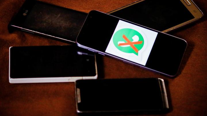 Найдена вечная угроза для владельцев смартфонов на Android: Приложения-шпионы невозможно удалить