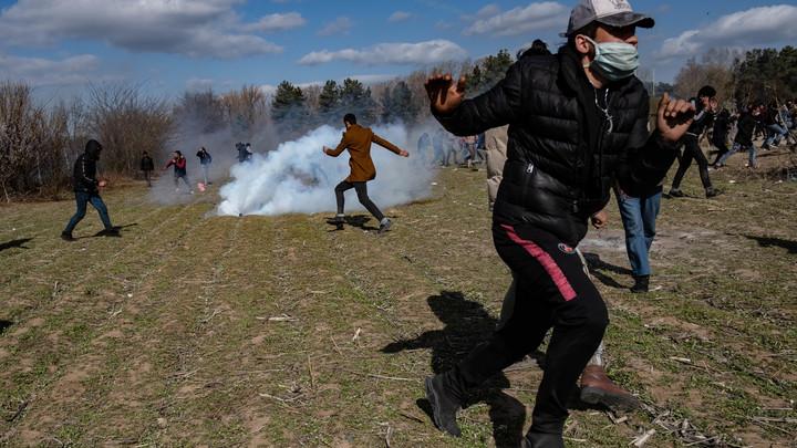 Навезли болезней из разных краёв: Сатановский о коронавирусе и мигрантах в Европе