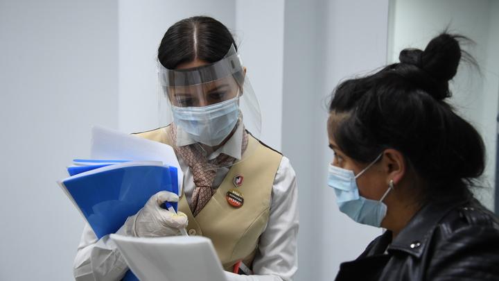 Доктор Мясников развеял пять мифов о заражении коронавирусом