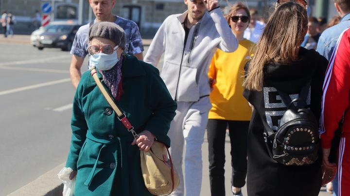 Осторожно, вот сейчас будет подъём!: Три опасных пика инфекции уже вычислены - профессор