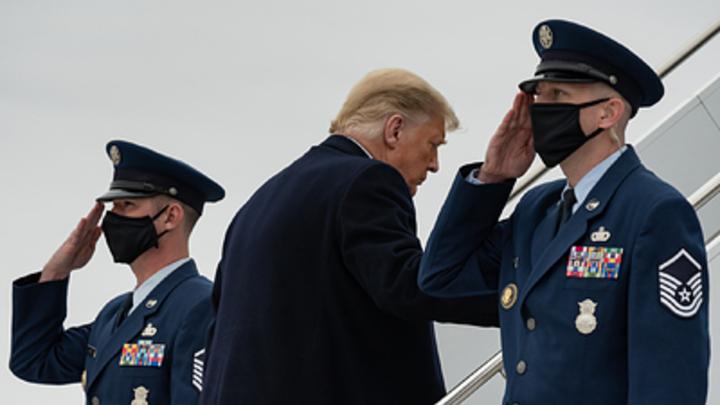 Трампу терять уже нечего: Белый дом поставил точку в истории с помилованием Сноудена и Ассанжа