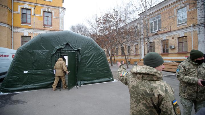 Воевать с Россией - пупок развяжется: Украинец в прямом эфире выдал суровую правду
