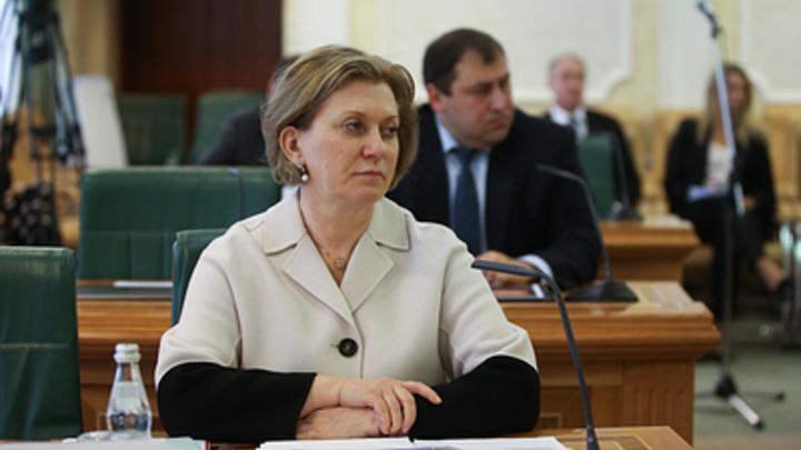 Попова назвала страну - рассадник мутировавших штаммов COVID: Взрывной рост