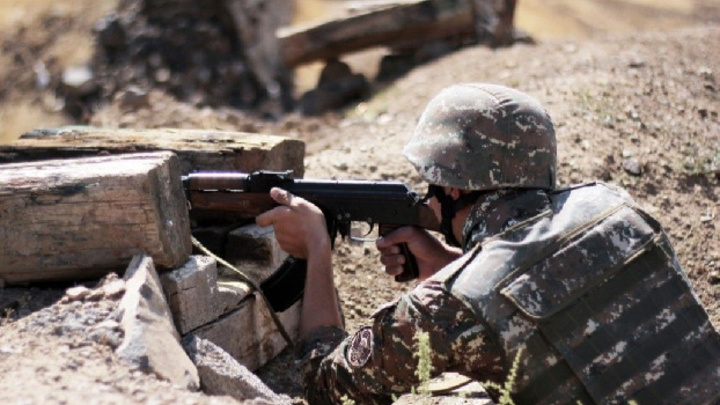 Обострение на границе Армении и Азербайджана: Новые жертвы и дезинформация