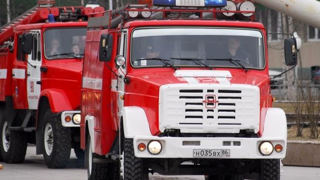 Картон пришелся по вкусу огню: На заводе в Рязани потушили пожар