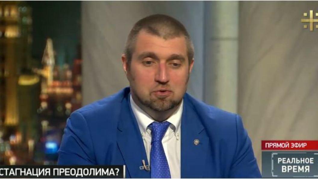 Потапенко: Розничные продажи в РФ катастрофически падают 38 месяцев подряд
