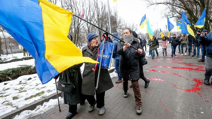 Днепропетровской области Украины грозит забвение