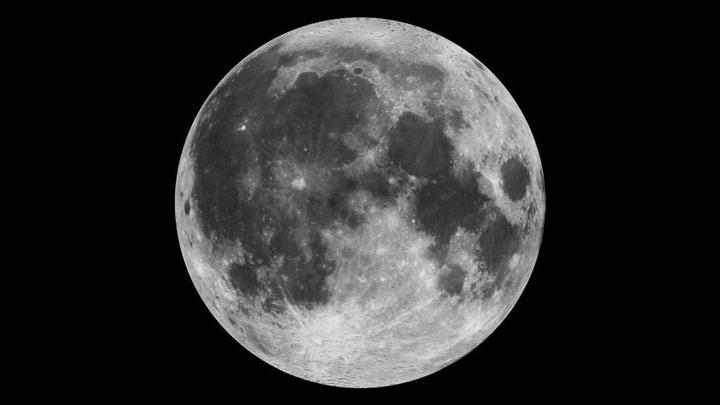 На решение - месяц: Роскосмос призвал учёных начать подготовку к полёту людей на Луну