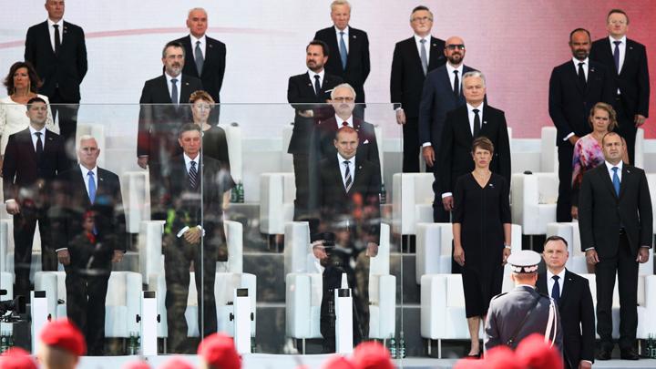 «Это Путин виноват»: В Польше выяснили, почему Германия не платит репарации