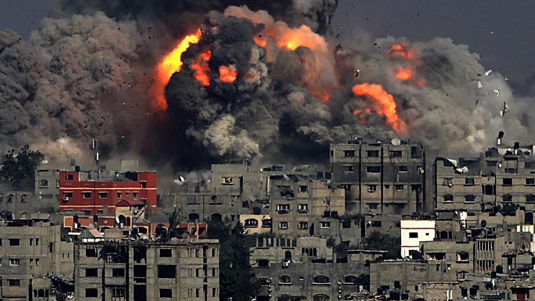 Для основных игроков в сирийском конфликте наступает момент истины