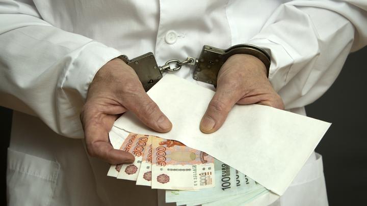 Адвокат экс-полицейского Захарченко задержан за крупную взятку