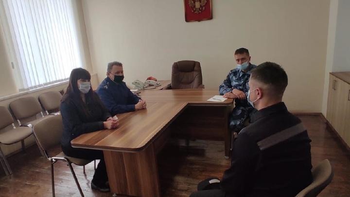 В Самарской области проверили обеспечение осужденных лекарствами и медицинской помощью