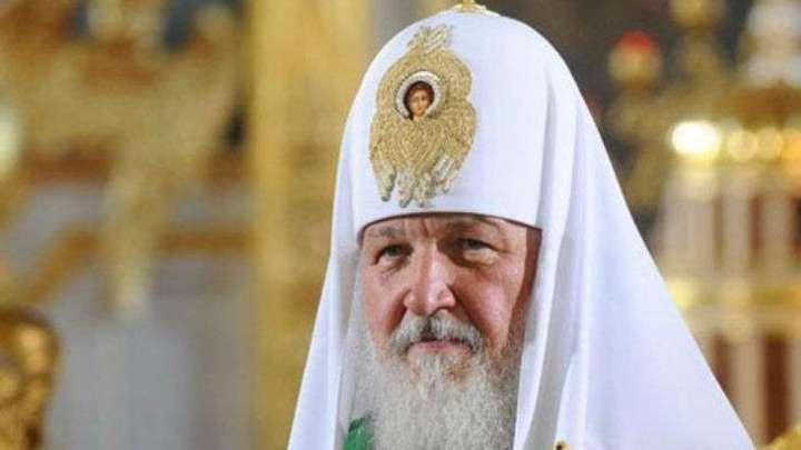 В годовщину интронизации Патриарх Кирилл призвал духовенство служить примером для народа