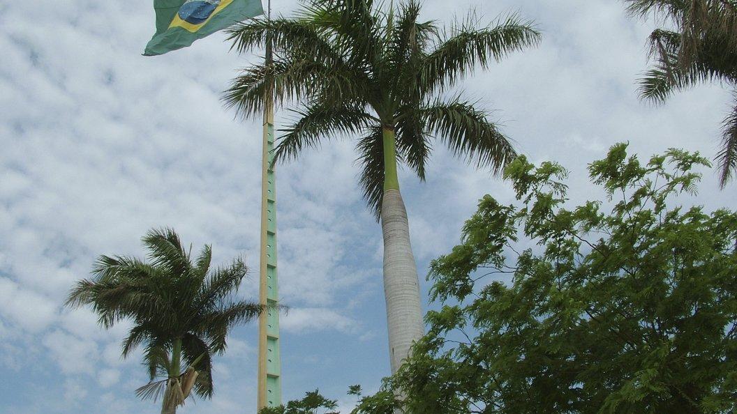 В Бразилии выросли запасы нефти