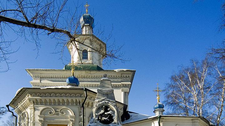 Православный календарь на 9 декабря