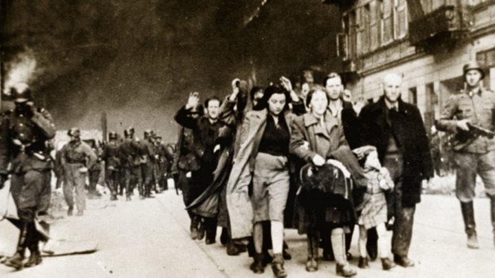 Один день в истории: Массовое убийство евреев польскими националистами