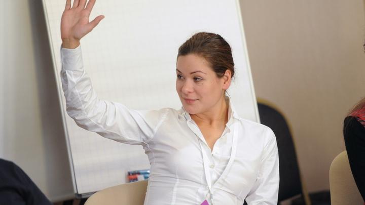 Не сложилось и здесь: Мария Гайдар решила уйти из Одесского облсовета