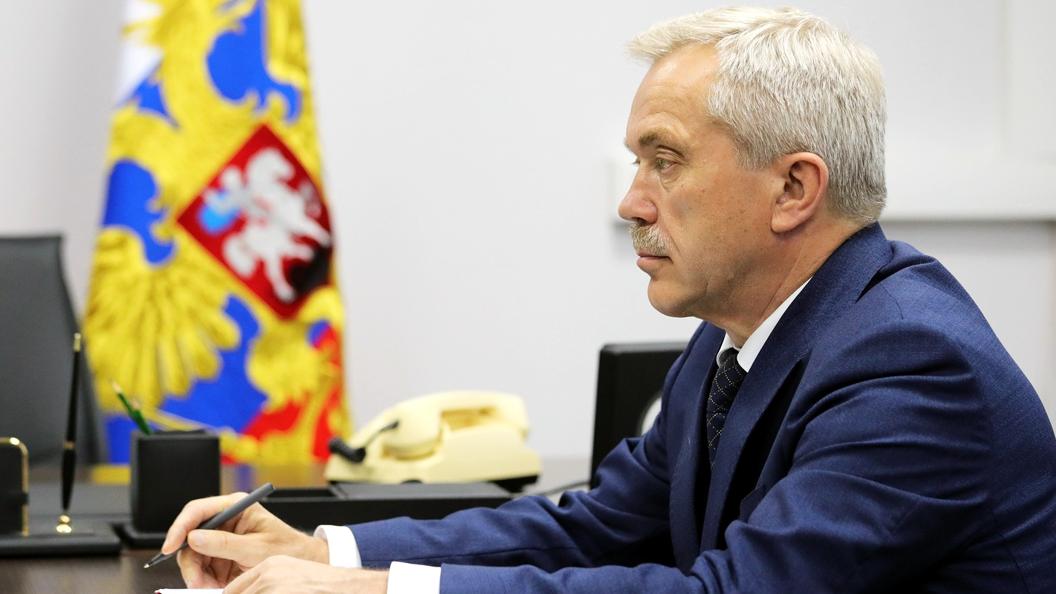 Белгородский губернатор открыто демонстрирует поддержку монархии в России