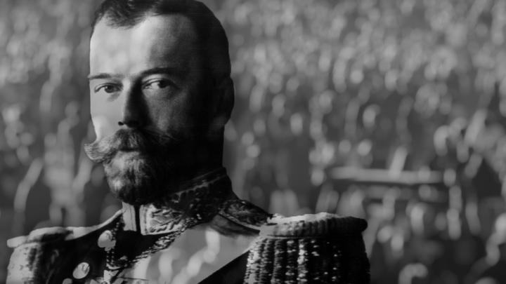 Один день в истории: коронация Николая II
