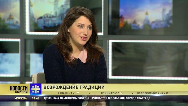 Крымчанка после встречи с Путиным: Нашу историю нельзя доверять западным историкам