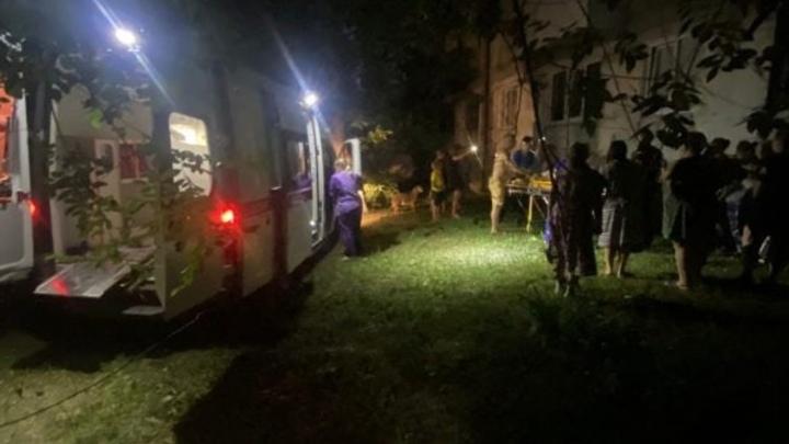 Страшная трагедия в Самарской области: в Новокуйбышевске выпал из окна 5-летний мальчик