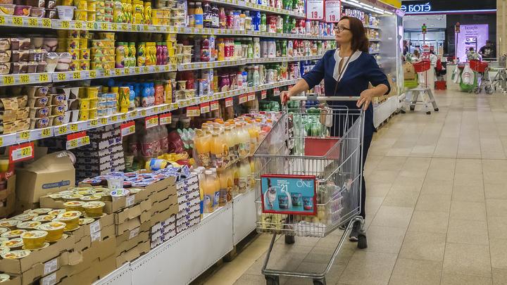 В феврале средний чек российского покупателя достиг рекордного значения