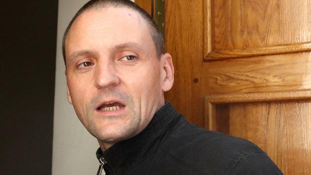 Удальцов против Навального: повторится ли Болотная теперь?
