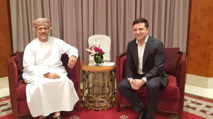 Элементарно: Бабченко объяснил, зачем Зеленский летал в Оман