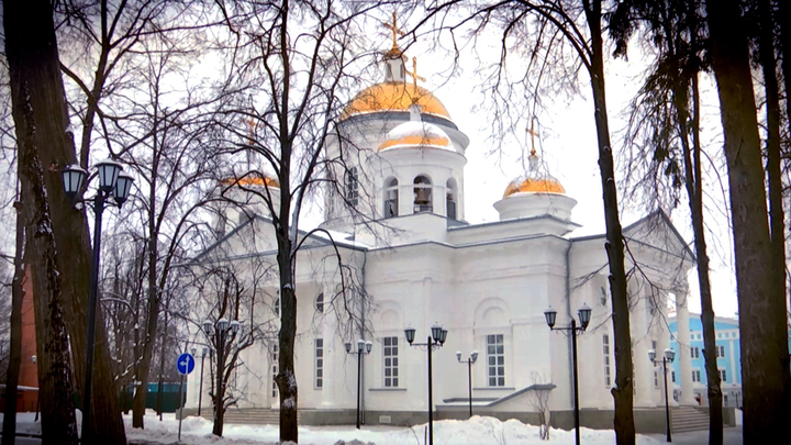 Православный календарь на 14 января