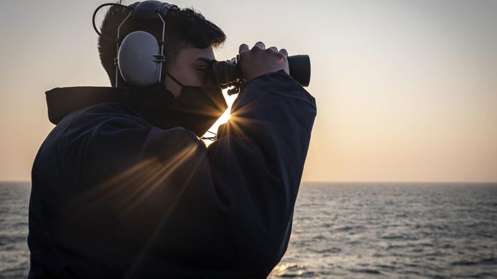 США указали на опасность захода в Чёрное море: Может закончиться уничтожением