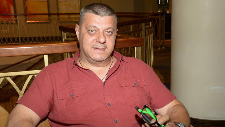 Умер продюсер Ласкового мая и Миража Алексей Мускатин. Ему было 59 лет