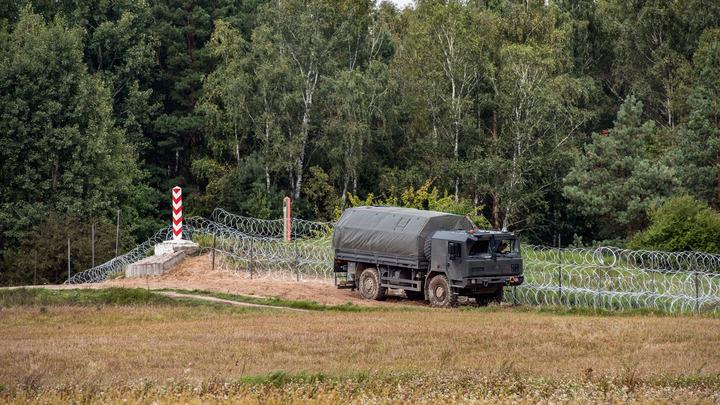 Миграционный кризис: еще одна страна ЕС начала укреплять границы