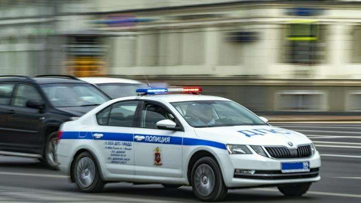 Молодой водитель сбил ребенка на самокате в Екатеринбурге