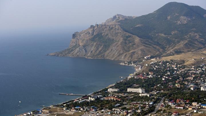 «Это проблема с головой»: В Крыму ответили на «водный» ультиматум Украины
