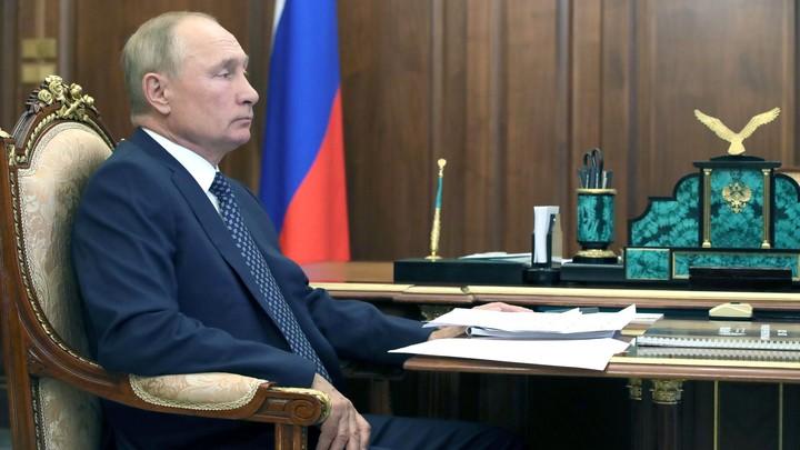 Иного пути не было: Путин рассказал о битве за жизнь каждого русского