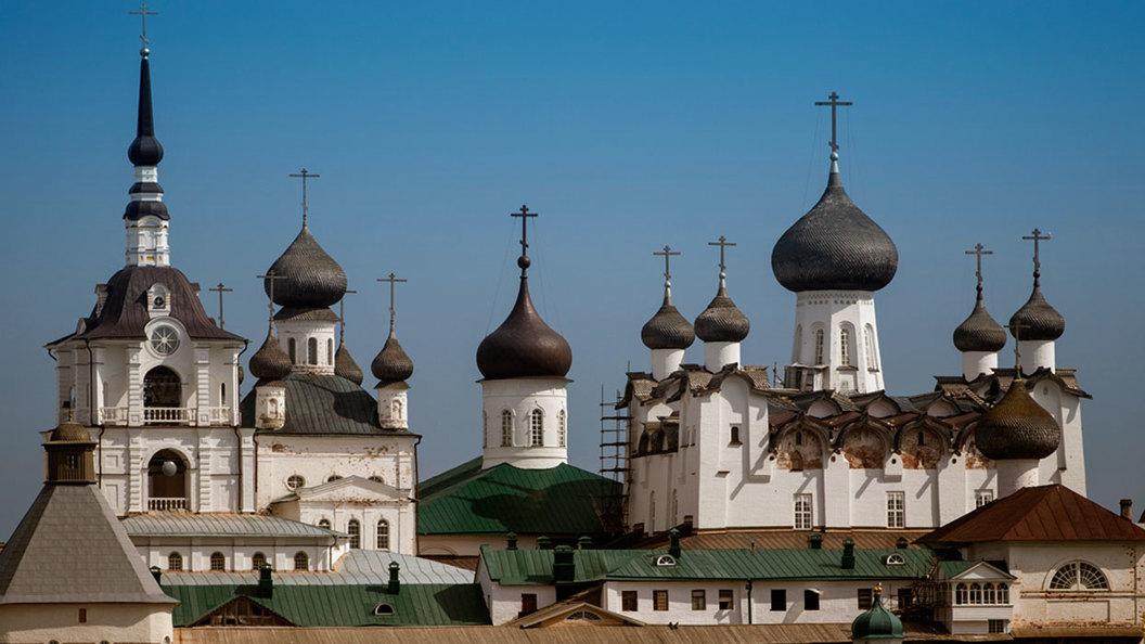 Православный календарь на 3 августа
