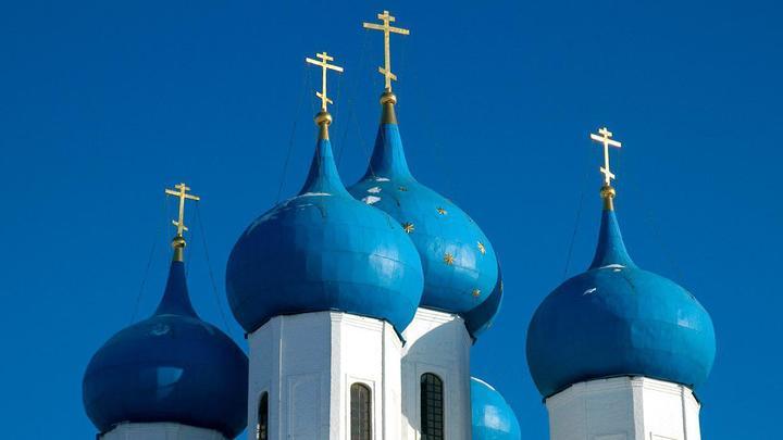 Православный календарь на 23 июня