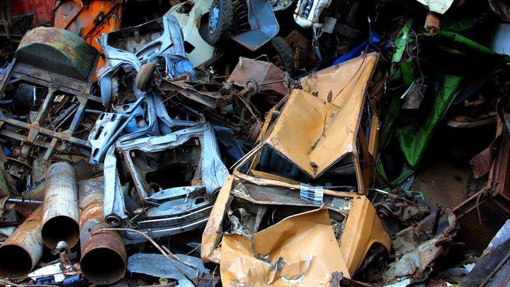 В шаге от коллапса. Какие регионы России может завалить мусором?