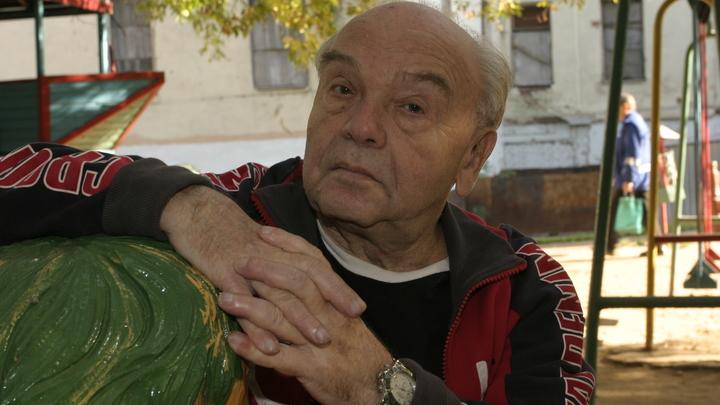Скончался любимый композитор всех детей Владимир Шаинский