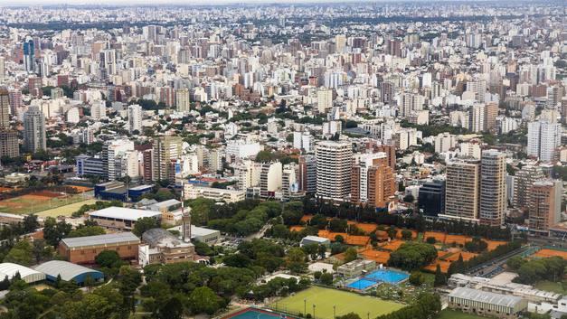 В столице Аргентины умер член королевской семьи Нидерландов