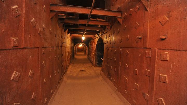 На перевале Дятлова нашли военный бункер, где проводились тайные испытания