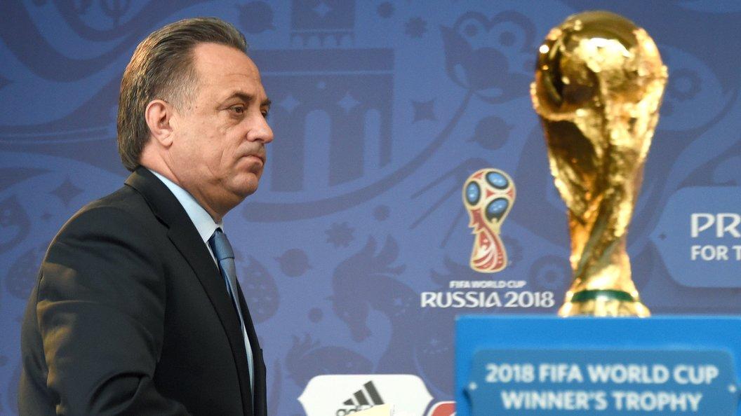 Преемственность при подготовке кЧМ-2018 сприходом Дворковича будет обеспечена— Сорокин