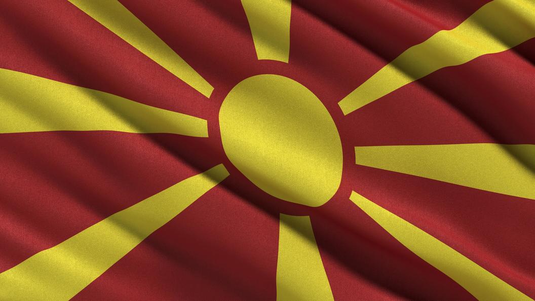 Македония высылает одного русского дипломата