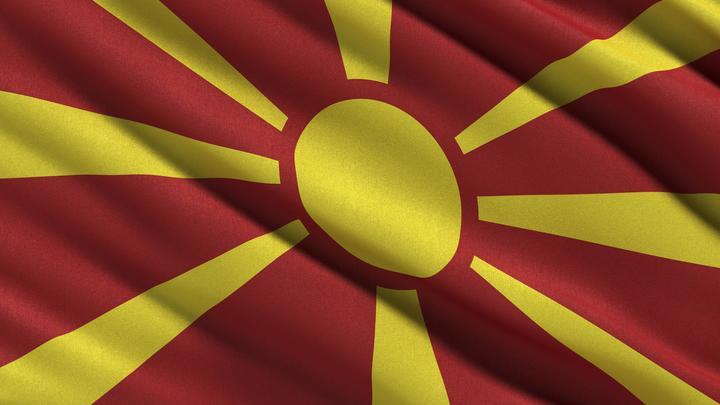 Македония расщедрилась ради Лондона на высылку лишь одного российского дипломата