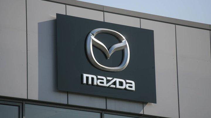 Mazda забирает с рынка 80 тысяч своих автомобилей