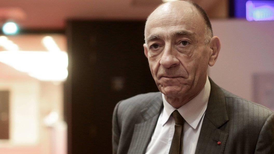 Глава Air France покинет должность из-за трудового конфликта