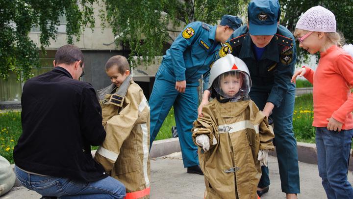 Национальный Центр помощи пропавшим и пострадавшим детям подписал соглашение о сотрудничестве с МЧС России