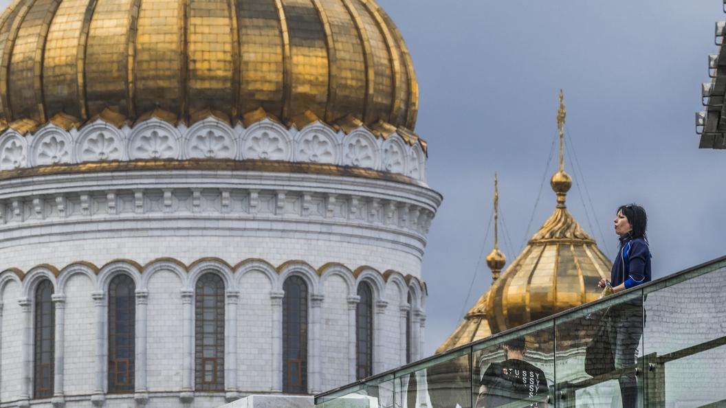 Протоиерей Павел Хондзинский получил первый в истории России диплом кандидата теологии