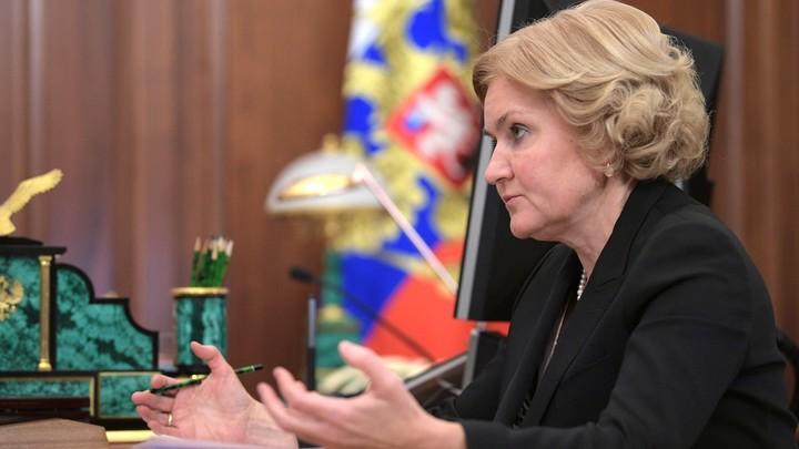 Голодец призналась, что заявления Кудрина о пенсии совсем не соответствуют действительности